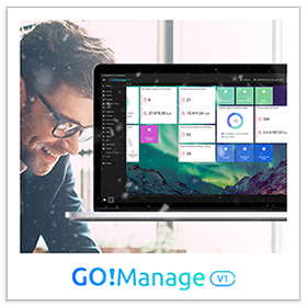 Software ERP GO!Manage